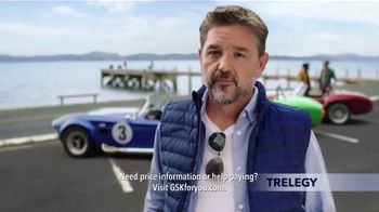 TRELEGY TV Spot, 'Cars' - Thumbnail 9
