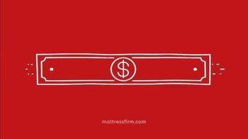 Mattress Firm Flashback Sale TV Spot, 'Throwback Deals' - Thumbnail 9