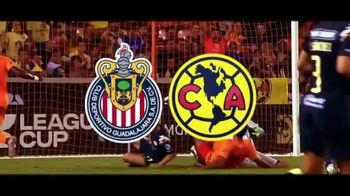 Súper Clásico USA TV Spot, '2019 Chicago: Club América contra las Chivas' [Spanish] - 106 commercial airings