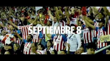 Súper Clásico USA TV Spot, '2019 Chicago: Club América contra las Chivas' [Spanish] - Thumbnail 3
