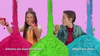Foam Alive TV Spot, 'No Limits' - Thumbnail 1