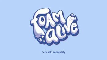 Foam Alive TV Spot, 'No Limits' - Thumbnail 8