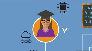 Charter College TV Spot, 'Build a Career: Computer Networking Systems' - Thumbnail 6