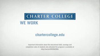 Charter College TV Spot, 'Work Alongside a Pharmacist' - Thumbnail 10