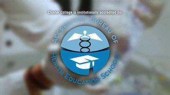 Charter College TV Spot, 'Work Alongside a Pharmacist' - Thumbnail 6