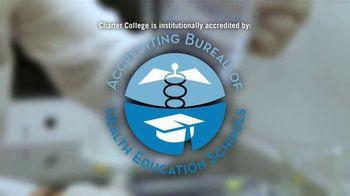 Charter College TV Spot, 'Work Alongside a Pharmacist' - Thumbnail 7