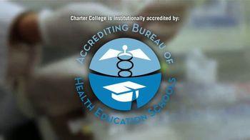 Charter College TV Spot, 'Work Alongside a Pharmacist' - Thumbnail 8