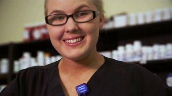 Charter College TV Spot, 'Work Alongside a Pharmacist' - Thumbnail 9