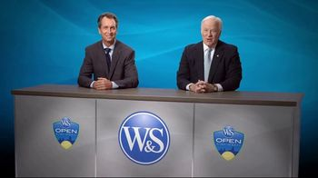 Western & Southern TV Spot, '2019 Western & Southern Open: Welcome to Cincinnati' - Thumbnail 1