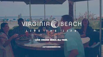 Visit Virginia Beach TV Spot, 'Toast to Opportunity' - Thumbnail 10
