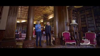 Viking Cruises TV Spot, 'Downtown Abbey: You're Invited'