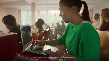 Google Chromebook TV Spot, 'Switch' - Thumbnail 1
