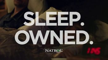 Natrol Melatonin TV Spot, 'Sleep Owned'