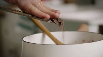 Milk Life TV Spot, 'Cooking Channel: Homemade Hot Chocolate' Featuring Molly Yeh - Thumbnail 7