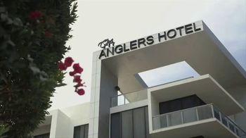 Kimpton Angler's Hotel TV Spot, 'For True Anglers' - Thumbnail 1
