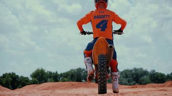 FLY Racing TV Spot, '2020 Outdoor MX' Featuring Blake Baggett