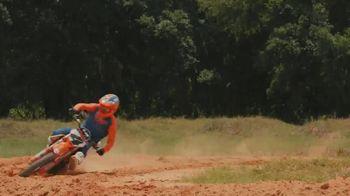 FLY Racing TV Spot, '2020 Outdoor MX' Featuring Blake Baggett - Thumbnail 9
