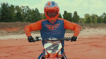 FLY Racing TV Spot, '2020 Outdoor MX' Featuring Blake Baggett - Thumbnail 2