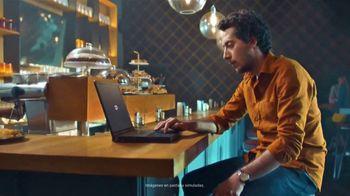 Google Chromebook TV Spot, 'Orden lista' [Spanish]