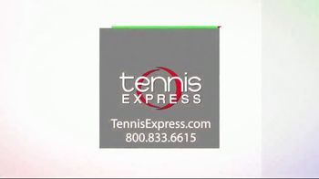 Tennis Express Back to School Sale TV Spot, 'Style to Match Your Game' - Thumbnail 1