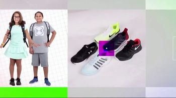 Tennis Express Back to School Sale TV Spot, 'Style to Match Your Game' - Thumbnail 3