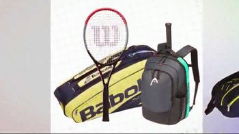 Tennis Express Back to School Sale TV Spot, 'Style to Match Your Game' - Thumbnail 4
