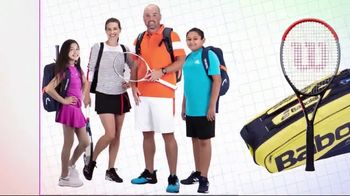 Tennis Express Back to School Sale TV Spot, 'Style to Match Your Game' - Thumbnail 5