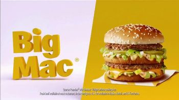 McDonald's Buy One, Get One for $1 TV Spot, '$1 Stylist' - Thumbnail 8