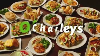 O'Charley's 20 Meals Under $10 TV Spot, 'Something for Everyone' - Thumbnail 9