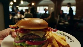 O'Charley's 20 Meals Under $10 TV Spot, 'Something for Everyone' - Thumbnail 1