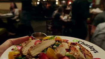 O'Charley's 20 Meals Under $10 TV Spot, 'Something for Everyone' - Thumbnail 2