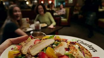O'Charley's 20 Meals Under $10 TV Spot, 'Something for Everyone' - Thumbnail 3