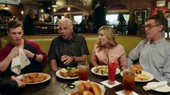 O'Charley's 20 Meals Under $10 TV Spot, 'Something for Everyone' - Thumbnail 6