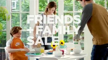 Kohl's Friends + Family Sale TV Spot, 'Kids Apparel, Denim and Toasters'