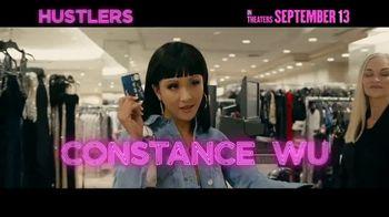 Hustlers - 1339 commercial airings