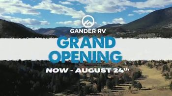 Gander RV Grand Opening Sales Event TV Spot, '2019 Travel Trailers' - Thumbnail 6