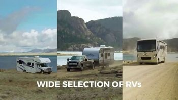 Gander RV Grand Opening Sales Event TV Spot, '2019 Travel Trailers' - Thumbnail 3
