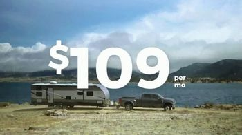 Gander RV Grand Opening Sales Event TV Spot, '2019 Travel Trailers' - Thumbnail 4