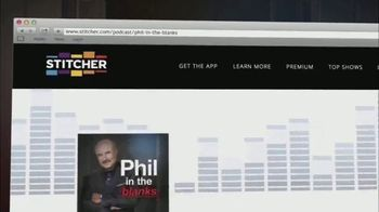 Phil in the Blanks TV Spot, 'Robin McGraw' - Thumbnail 7
