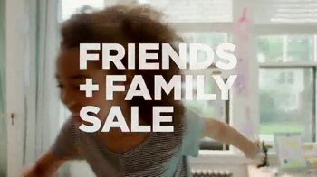 Kohl's Friends + Family Sale TV Spot, 'Tops, Sketchers and Towels'