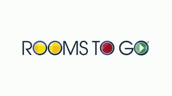 Rooms to Go TV Spot, 'Labor Day: Dining Sets' - Thumbnail 1
