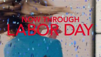 Rooms to Go TV Spot, 'Labor Day: Dining Sets' - Thumbnail 2