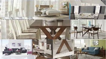 Rooms to Go TV Spot, 'Labor Day: Dining Sets' - Thumbnail 3