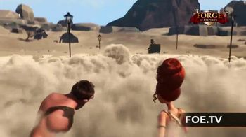 Forge of Empires TV Spot, 'From the Stone Age to the Future' - Thumbnail 5