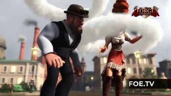 Forge of Empires TV Spot, 'From the Stone Age to the Future' - Thumbnail 6