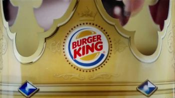 Burger King 2 for $7 TV Spot, 'Mix or Match: Impossible Whopper' - Thumbnail 1