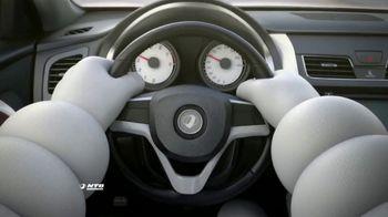 National Tire & Battery TV Spot, 'Michelin Reward Card, Installation & Mail-In Rebate'