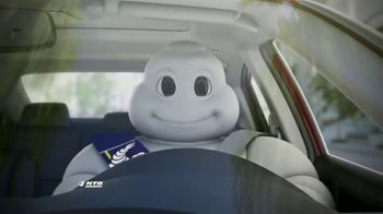 National Tire & Battery TV Spot, 'Michelin Reward Card, Installation & Mail-In Rebate' - Thumbnail 2