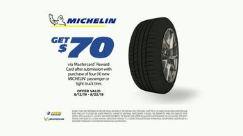 National Tire & Battery TV Spot, 'Michelin Reward Card, Installation & Mail-In Rebate' - Thumbnail 7