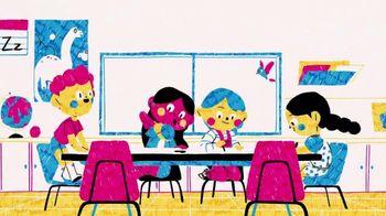 Cartoon Network TV Spot, 'Tesa's Stop Bullying, Speak Up Story' - Thumbnail 9